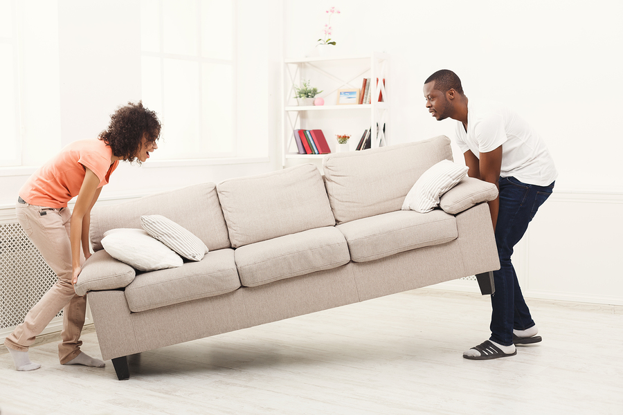 How to Furnish Your Apartment on a Budget