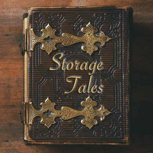 Goldilocks Would Have Stored Happily Ever After At StorageMart