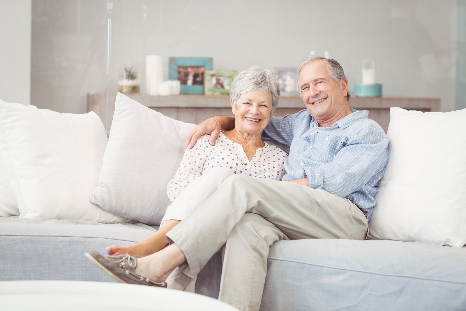 Fall Prevention: How to Keep Your Home Safe