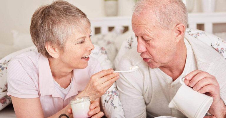 Hotel Travel Tips for Seniors