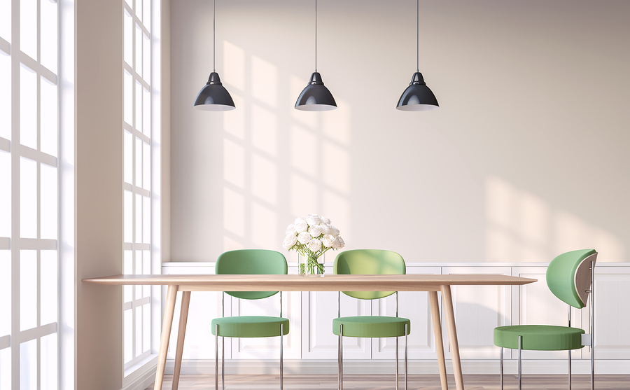 Make Room for These 2019 Interior Design Trends