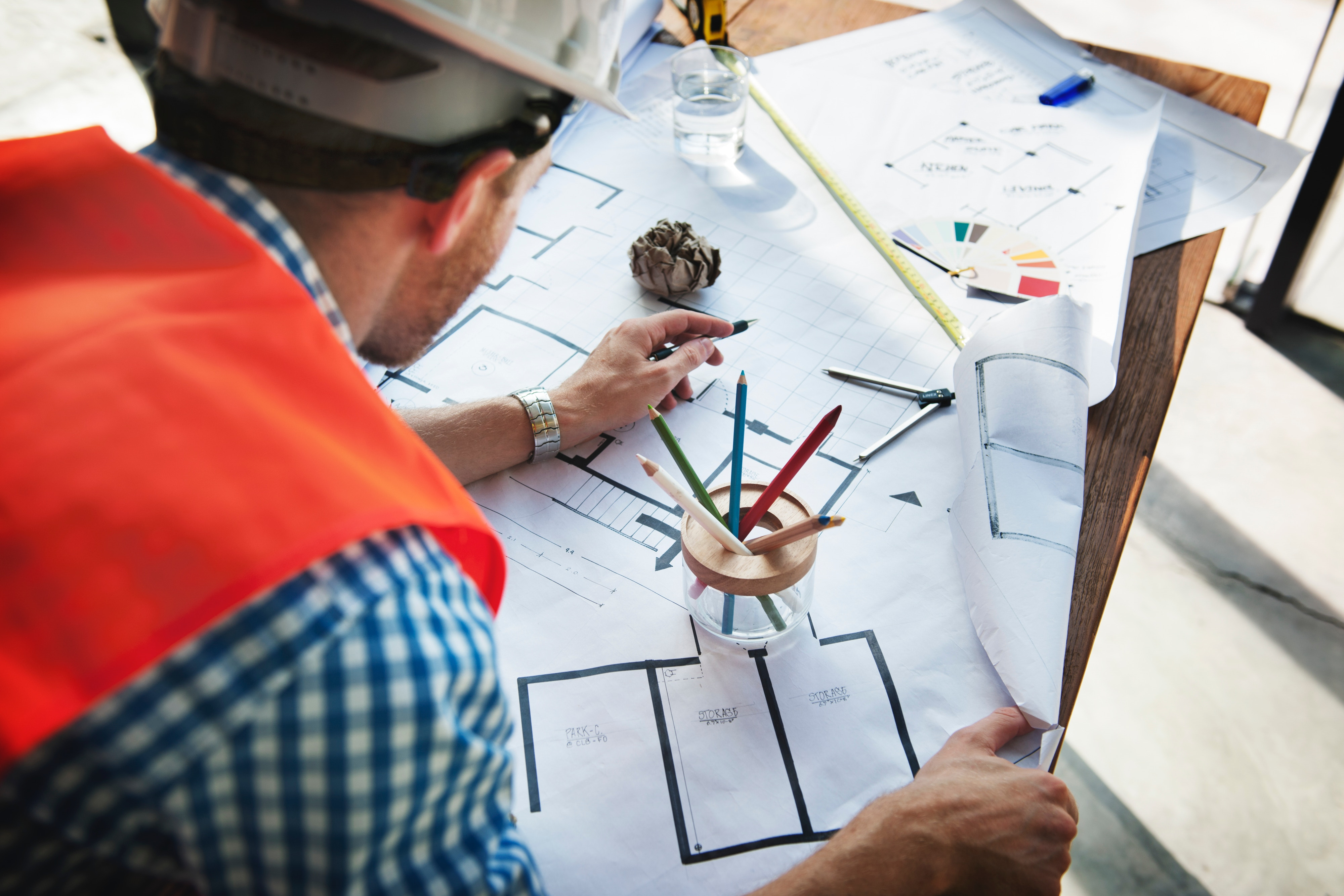 The Difference Between Renovations and Remodeling