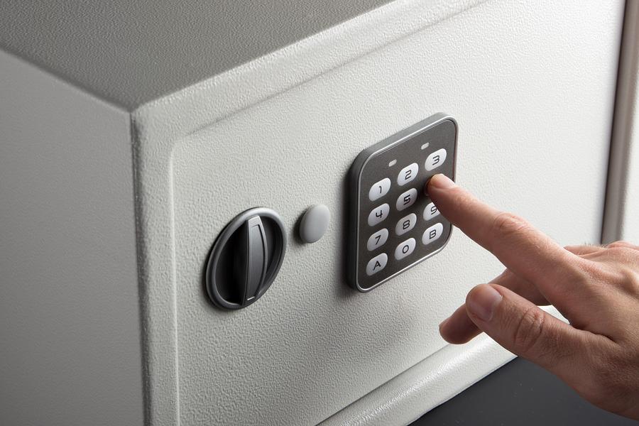 Storage Units vs Home Safes