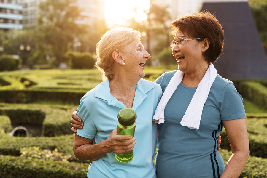 7 Questions to Ask a Senior Living Community
