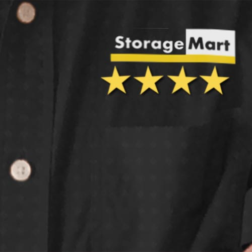 StorageMart Reviews Share The Story Of Clean, Easy, Service