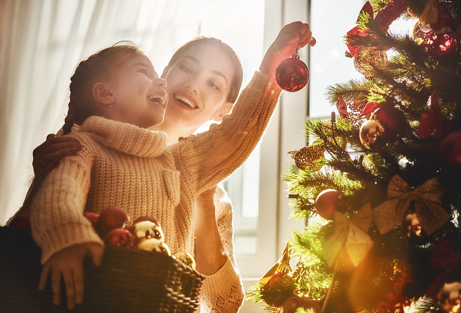 Holiday Traditions in Canada