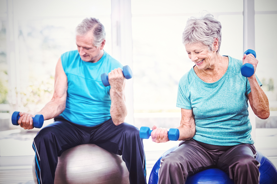 10 Things to Ask a Senior Living Community