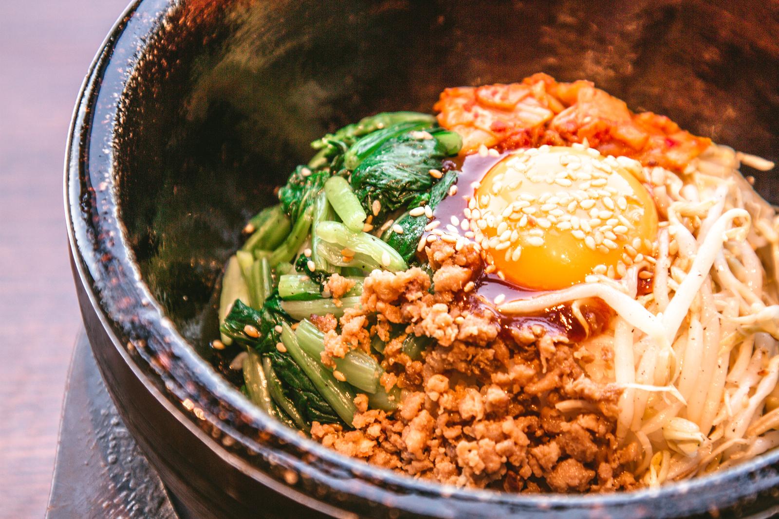 The Best Korean Restaurants in Omaha