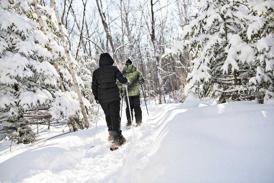 Winter Get-Aways Near Omaha