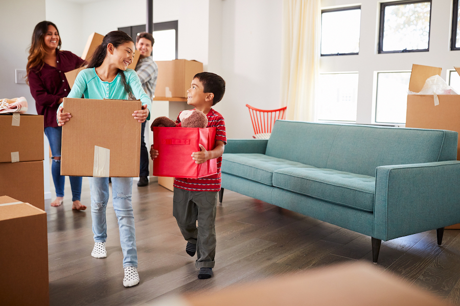 The Benefits of Having a Storage Unit in Elgin, Illinois