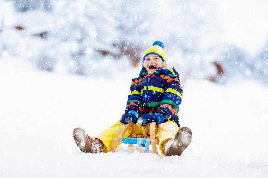 6 Fun Outdoor Winter Activities in Chicago