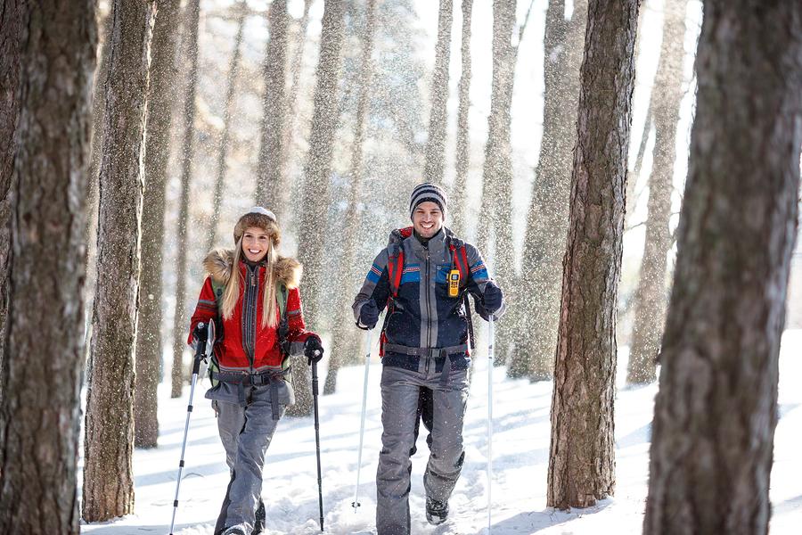 Beating Winter Blues Part 3: Outdoor Winter Activities