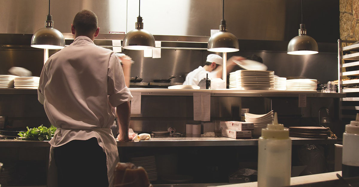 Pro Tips From Restaurant Kitchens to Incorporate Into Your Own