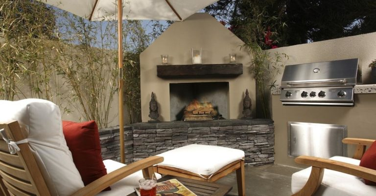 Transform Your Backyard With Renovations