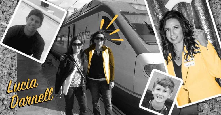 Business Women Spotlight: Lucia Darnell