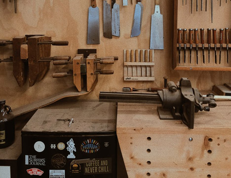 How to Store Common Home Improvement Materials